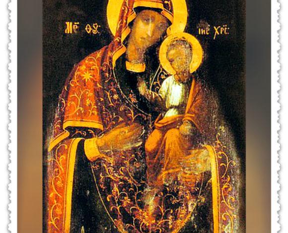 Ренийские православные совершили большой крестный ход с молитвой о мире в Украине
