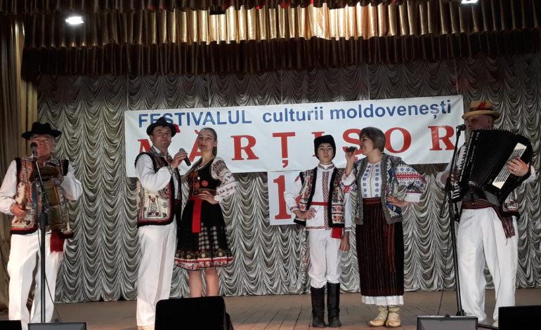 В Тарутино состоялся фестиваль молдавской культуры «Мэрцишор-2018» (фото)