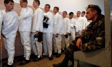 Саратский район: с начала октября стартует осенний призыв на военную службу