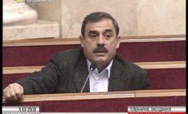 Гройсман пообещал повлиять на ситуацию с дорогами в Тарутинском районе