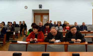 В Белгород-Днестровском районе готовятся к весеннему благоустройству