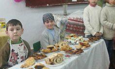 В Зализничном дети воплощают проект по строительству спортплощадки