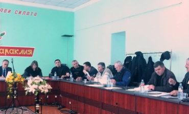 По соседству: городской совет Тараклии критикует «силовиков» за безразличие к деятельности унионистов