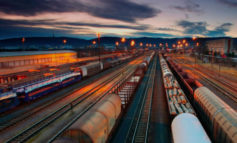 Украинские предприятия увеличили производство грузовых вагонов в 6 раз