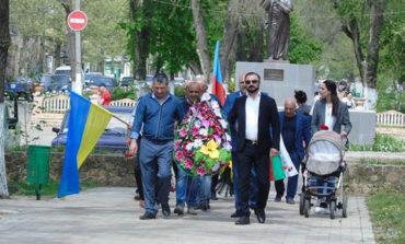 В Болграде почтили память жертв геноцида армян
