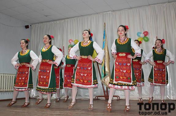В Болградском районе около трех тысяч школьников взяли участие в творческом конкурсе