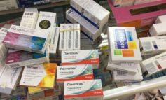 В одесских аптеках продавали запрещенные препараты