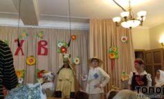 В Одессе прошел детский утренник, посвященный Дню памяти святых жен-мироносиц