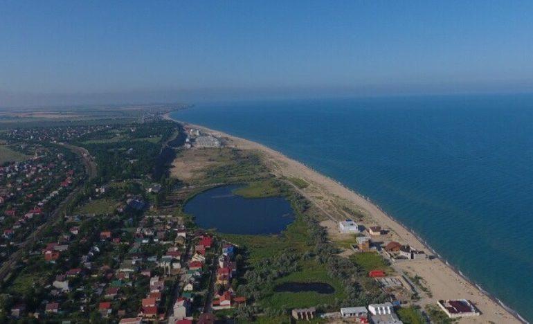 В Затоке незаконно раздали земли на 100 млн гривен