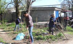 День окружающей среды прошёл в Белгороде-Днестровском и в районе