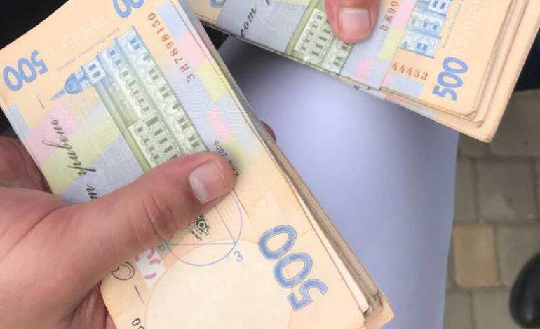 Шантаж по-одесски: «80 000 гривен — и я не буду вам мешать»