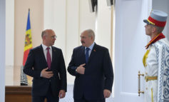 «Люблю Молдову, не меньше вас»: в Кишиневе прошла встреча руководства страны с Александром Лукашенко