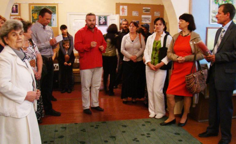 Ренийский районный историко-краеведческий музей переедет в Дом книги