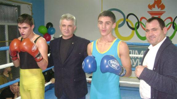 Город Рени будет принимать международные соревнования по боксу