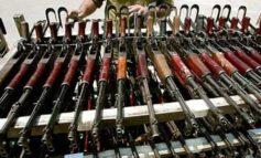 Житель Белгород-Днестровского района купил оружие через Интернет и отделался штрафом