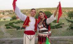 Представители Каракурта говорили об истории и современности украинских албанцев