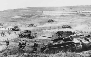 7 фактов связанных с освобождением Одессы в 1944 году