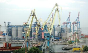 Правительство Украины назначило исполняющего обязанности начальника Одесского морского порта