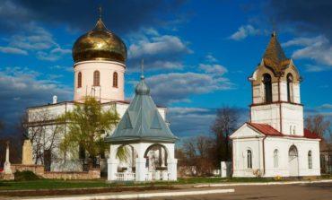 Ренийские и измаильские художники выйдут на пленэр у Свято-Вознесенского собора