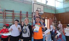 В Белгороде-Днестровском состязались спортивные и дружные семьи