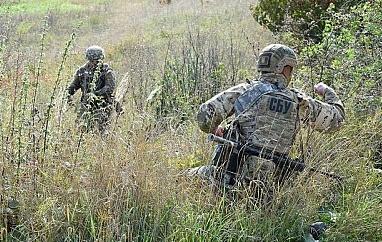 В степях Белгород-Днестровского района силовики проведут масштабные учения