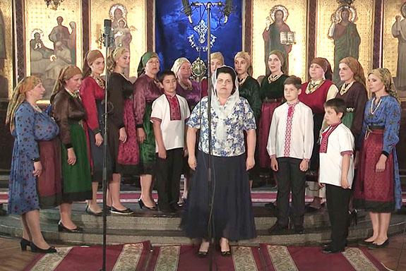 Церковный хор из Криничного Болградского района ждут в Болгарии