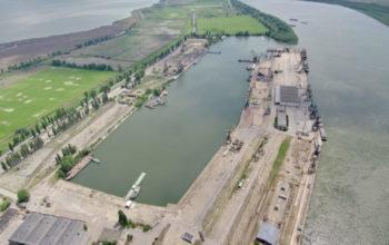 Портовая стратегия: государственные стивидорные компании уступят свое место частному бизнесу
