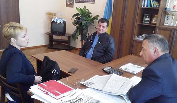 В Болградском районе опять заговорили о создании ОТГ