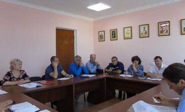 В Болградском районе подвели промежуточные итоги конкурса сел