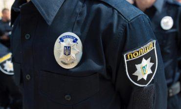 В Болграде местный житель прогуливался по городу с гранатой