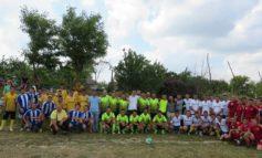 В Ренийском районе состоялся Кубок молдавских сёл Юга Одесской области по футболу