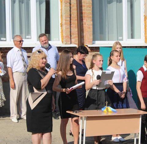 Последний звонок отзвенел в школах Белгорода-Днестровского