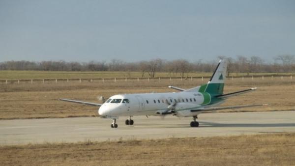 В этом году в Украине заработают два аэропорта, один из них недалеко от Одессы