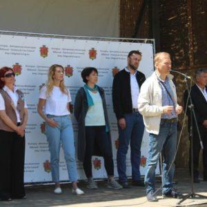 В Белгороде-Днестровском открыт туристический сезон