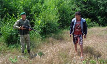 В Болградском районе задержали гостей из Молдовы