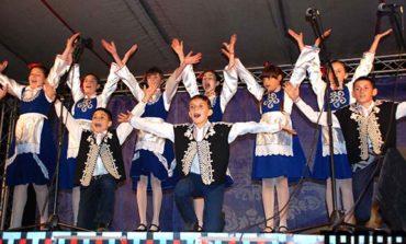 Антон Киссе поздравил ореховцев с праздником