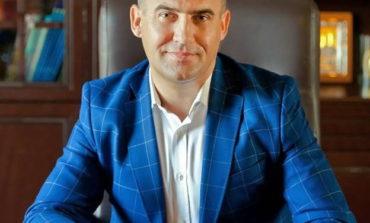 Два года в руководстве облсовета: Юрий Димчогло подвел итоги деятельности (видео)
