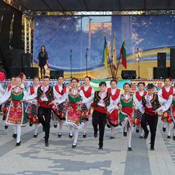 «Розите на България» в Болграде (ФОТО)