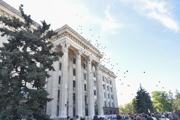 Без политической воли правду не узнаем: парламент отказался создавать ВСК по событиям 2 мая в Одессе