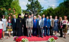 В Одессе отметили День славянской письменности и культуры