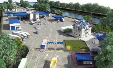 Из-за асфальтирования дорог в работе КПП «Паланка» планируются перерывы