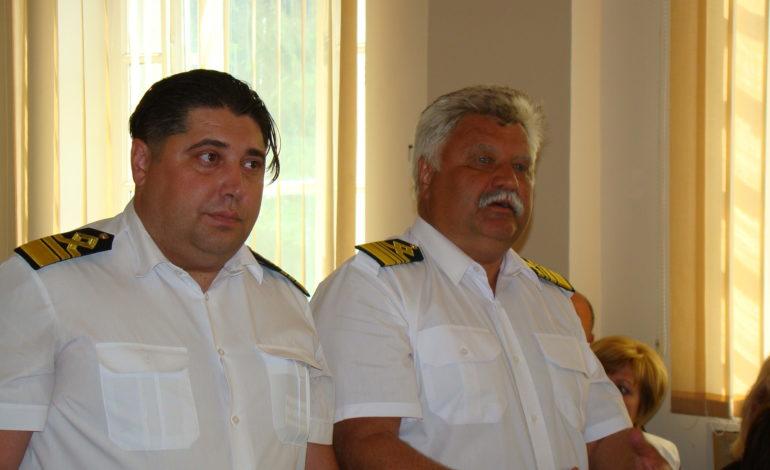 Визит губернатора и руководителя АМПУ не помог вытащить порт Рени из долговой ямы