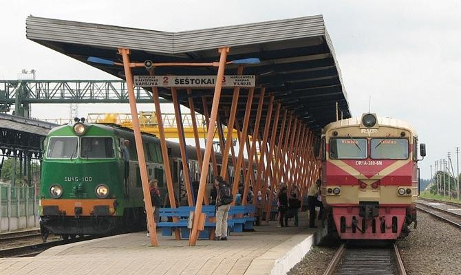 Из Черновцов запустят прямой поезд в Румынию в 2019 году