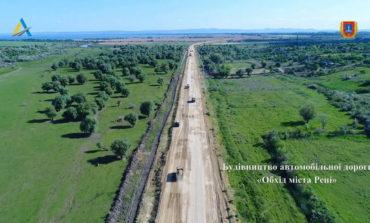 Премьер-министр назвал сроки завершения объездной дороги вокруг Рени