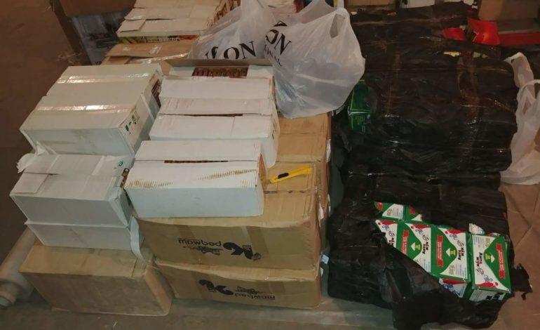 В маршрутке Одесса-Кишинев молдавские таможенники нашли контрабанду