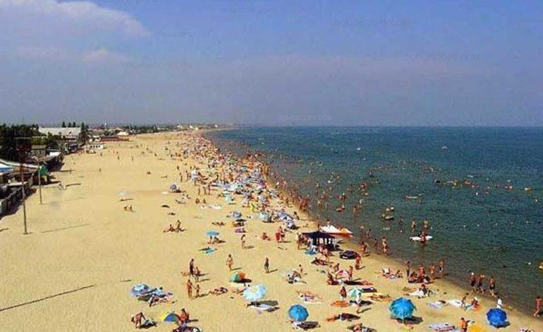 В Белгороде-Днестровском согласовали стоимость  отдыха детей на морском побережье