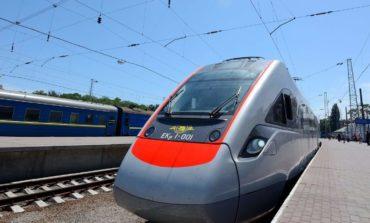 «Укрзализныця» запустила поезд из Киева в Болгарию за 100 евро