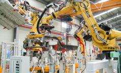 Европа отстает от «азиатских тигров» по уровню роботизации