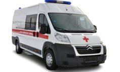 Парк автомобилей скорой помощи Арцизской ЦРБ может пополнить новый Citroen