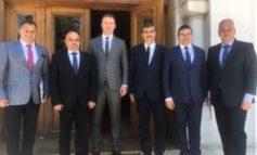 Посол Украины в Румынии не исключает открытия речного сообщения между портами Рени и Галац